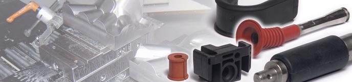 moldeado elastomeros para industria